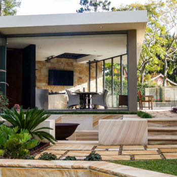 Landscape Design and Construction by Inspired Exteriors
