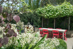 Landscape Design On Northern beaches